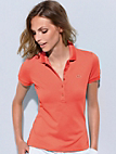 Lacoste - Polo-Shirt mit 1/4-Arm – Modell PF6949