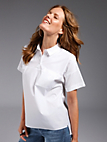 Looxent - Bluse mit 1/2-Arm