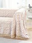 Peter Hahn - Überwurf für Couch und Bett ca. 220x250cm
