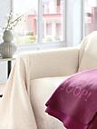 Peter Hahn - Überwurf für Couch und Bett ca. 250x270cm