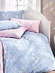 Pfeiler - Bettbezug ca. 135x200cm