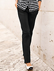 Rössler Selection - Knöchellange Jersey-Hose