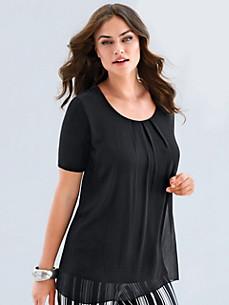 Anna Aura - Blusen-Shirt mit 1/2-Arm