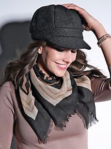 Anna Aura - Tuch aus 100% Wolle