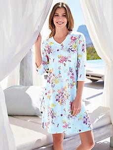 Bleyle - Nachthemd mit 3/4-Arm aus 100% Baumwolle