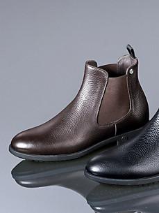 Bogner - Chelsea-Boot in Kalbsnappaleder