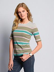 Bogner - Rundhals-Shirt mit langem 1/2-Arm