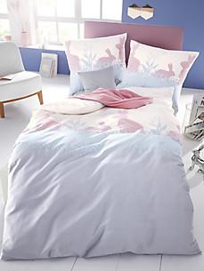 Dormisette - 2-teilige Bettgarnitur ca. 135x200cm