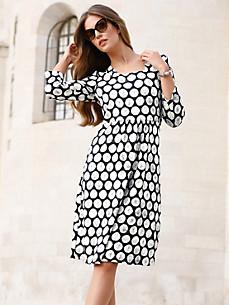 Efixelle - Jersey-Kleid