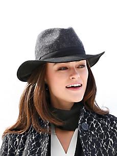 Emilia Lay - Hut aus 100% Wolle