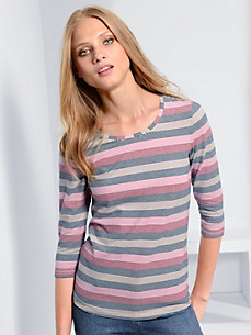 Fadenmeister Berlin - Rundhals-Shirt