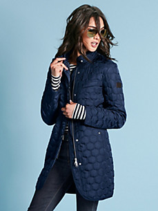 GANT - Long-Steppjacke
