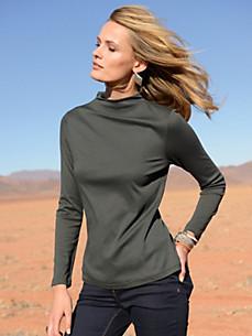 Inkadoro - Shirt 100% Baumwolle
