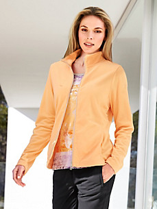 Joy - Fleece-Jacke – Modell DARCIE
