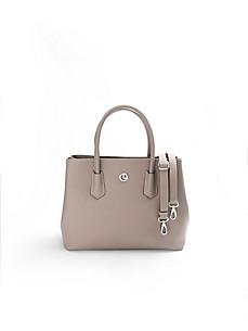 L. Credi - Tasche aus Saffiano-Leder