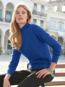 Looxent - Pullover aus 100% Schurwolle