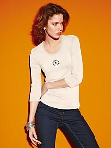 Looxent - Shirt mit 3/4-Arm