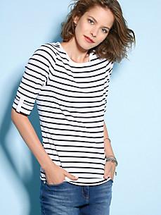 Looxent - Shirt mit langem 1/2-Arm