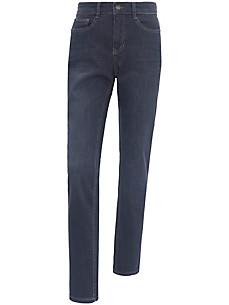 Mac - Jeans ANGELA mit bequemer Taille. Inch-Länge 32