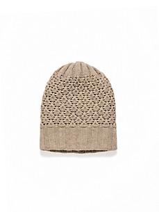Peter Hahn - Mütze aus reinem Kaschmir