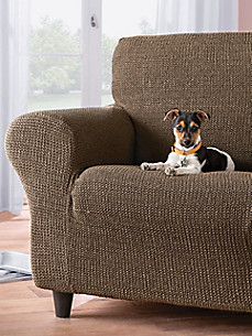 Peter Hahn - Überzug für Sessel ca. 80x105cm.