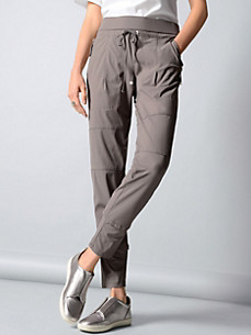 Raffaello Rossi - Knöchellange Jersey-Hose – Modell CANDY
