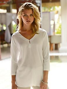 Riani - Blusen-Shirt mit 3/4-Arm in längerem Schnitt