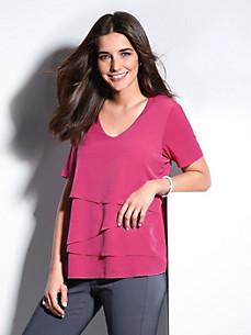 Samoon - Blusen-Shirt