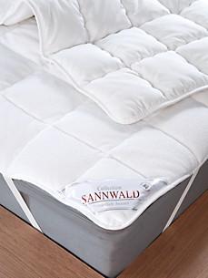 Sannwald - Spannauflage, ca. 90x200cm