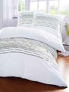 Schlafgut - 2-teilige Bettgarnitur ca.135x200cm