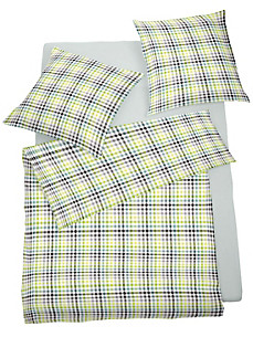 Schlafgut - 2-teilige Bettgarnitur, ca. 135x200cm