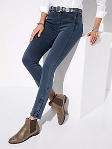 Vanilia - Jeans – Modell ROME SLIM BIKER
