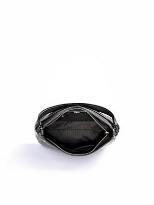 Aigner - Tasche aus fein genarbtem Rindsleder