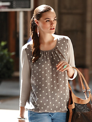 Anna Aura - Blusen-Shirt mit 3/4-Arm
