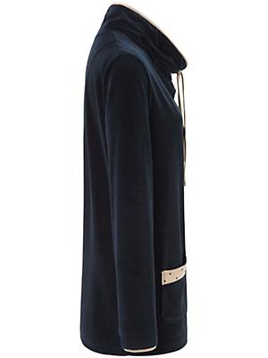 anna aura nicki anzug schwarz camel. Black Bedroom Furniture Sets. Home Design Ideas