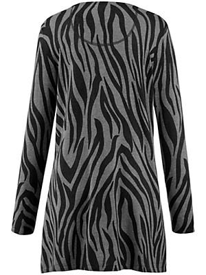 Anna Aura - Pullover in leicht ausgestellter A-Form