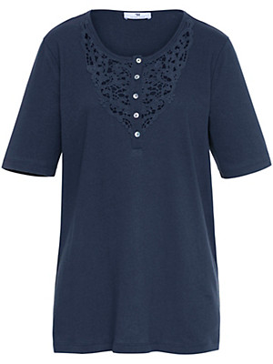 Anna Aura - Rundhals-Shirt mit 1/2-Arm