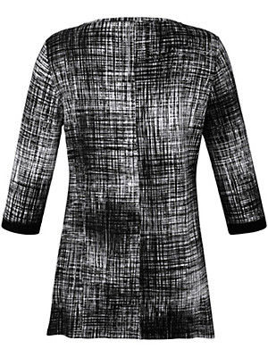Anna Aura - Rundhals-Shirt mit 3/4 Arm
