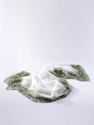 Anna Aura - Schal aus reinem Leinen