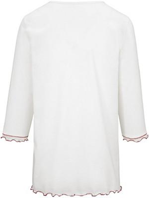Anna Aura - Schlafanzug-Oberteil mit 3/4-Arm