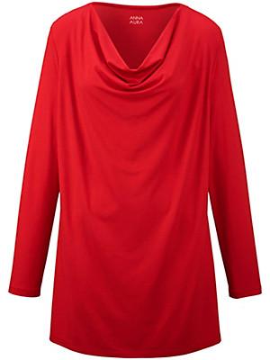 Anna Aura - Shirt in A-Form