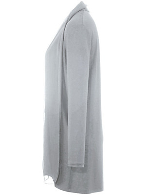 Anna Aura - Shirtjacke mit 1/1-Arm