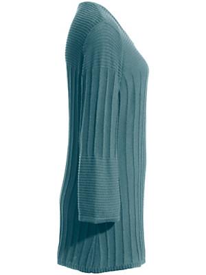 Anna Aura - Strick-Pullover mit 3/4-Arm – Modell RIONA