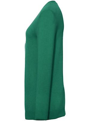 Anna Aura - Strickjacke aus reinem Kaschmir