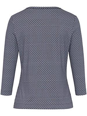 Basler - Rundhals-Shirt mit 3/4-Arm