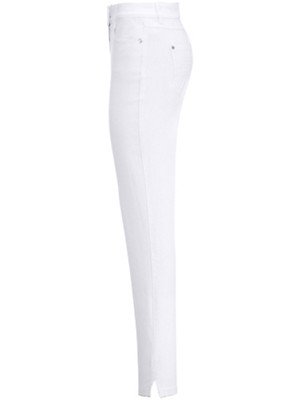 Basler - Sommer-Jeans in schlanker Silhouette