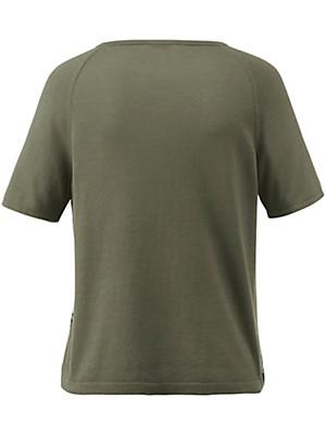 Basler - Strick-Shirt