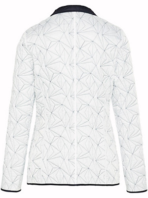 Basler - Wende-Steppjacke in 100% Polyamid