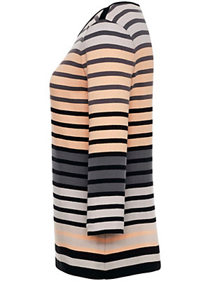 Betty Barclay - Shirt aus 100% Baumwolle mit 3/4-Arm
