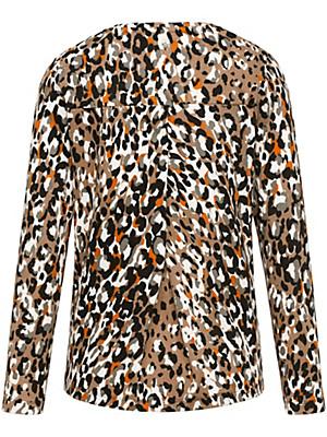 Bogner - Rundhals-Shirt 100% Baumwolle